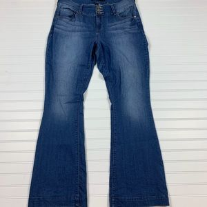 Torrid Boot Cut Jeans Womens Size 14